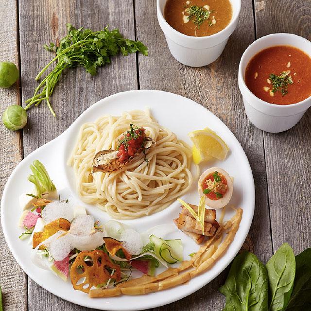 東京のヘルシーラーメン5選!罪悪感が無い?野菜麺、豆腐、こんにゃく麺など。